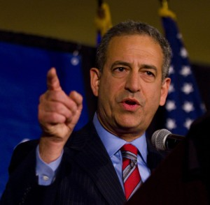 Russ Feingold is U.S. special envoy to the Great Lakes Region and the DRC. During his tenure as Wisconsin senator, Feingold headed the Senate Foreign Relations Committee's Sub-committee on African Affairs.