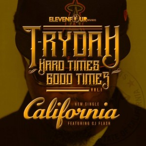 T-Rydah-Hard-Times-Good-Times-cover-300x300, 'Hard Times/Good Times': an interview wit' rapper T-Rydah, Culture Currents