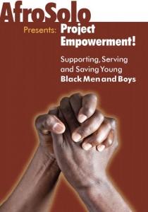 AfroSolo Empowerment Hands, web
