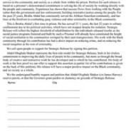 ShakurPetition-1-web-1-184x184, Grant 'Strategic Release' to Abdul Olugbala Shakur, Behind Enemy Lines
