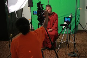 Mark Williams film interview with Malcolm Shabazz-1