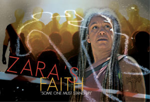 'Zara's Faith' front