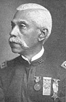 Col.-Allen-Allensworth-1908, Allensworth State Park Festival July 11: Celebrating and elevating the pioneering spirit of African American women, National News & Views