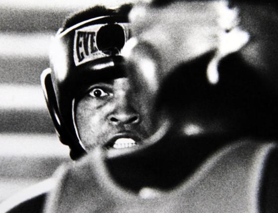 """""""Muhammad Ali, Champ Forever"""" – Photo: John H. White"""