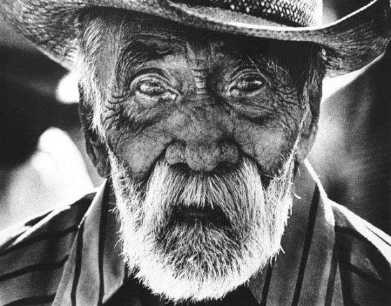 """The Face of Mexico"" – Photo: John H. White"