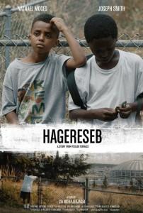 'Hagereseb' poster