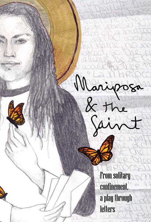 'Mariposa and the Saint' 1