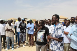 Mutasim-Ali-front-other-African-asylum-seekers-hear-solidarity-from-visiting-African-Hebrew-Israelites-African-Bedouin-Palestinian-citizens-of-Israel-0515-by-David-Sheen-300x200, African communities in Israel escalate anti-racist struggles, World News & Views