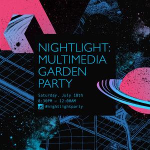 'Night Light' poster