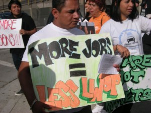 Rally-to-End-All-Racial-Hostilities-LA-County-Jail-101012-17-by-Virginia-Gutierrez-300x225, We can't breathe! Thoughts on our Agreement to End Hostilities, Behind Enemy Lines