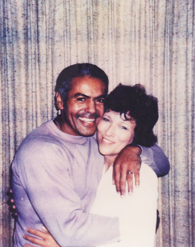 Hugo-Pinell-Shirley-his-late-wife1, Beloved political prisoner Hugo 'Yogi Bear' Pinell, feared and hated by guards, assassinated in Black August after 46 years in solitary, Behind Enemy Lines