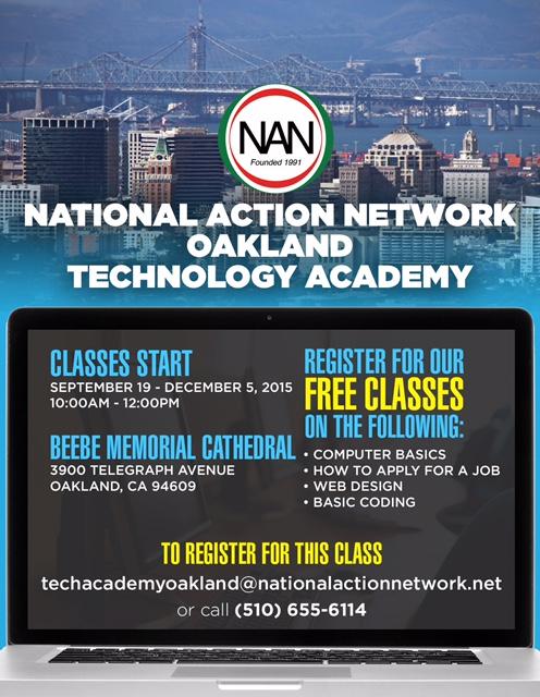 NAN Technology Academy