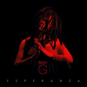 Raw G 'Esperanza' CD cover