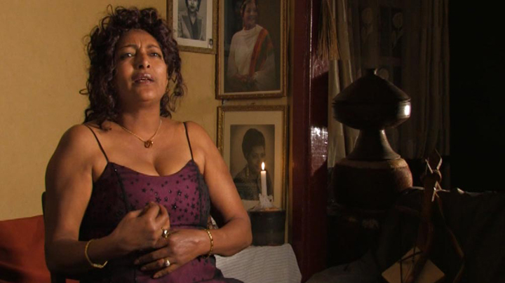 Asni had the courage to challenge gender barriers, liberating women in conservative Ethiopia.