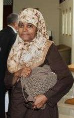 Karima-Al-Amin, Karima Al-Amin speaks on the health of her husband, Imam Jamil Al-Amin, Behind Enemy Lines