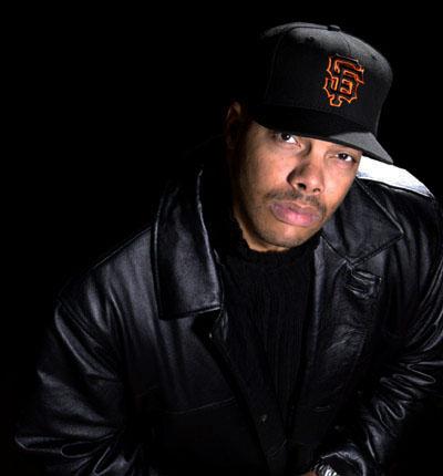 Paris, Bay Area rapper Paris releases 'Pistol Politics', Culture Currents