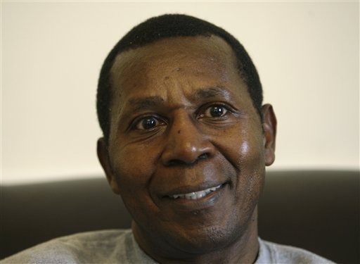 Professor Léopold Munyakazi secured a job teaching French at Gaucher College with the help of an organization called Scholar Rescue Fund, but the college suspended him after the Rwandan government's allegations.