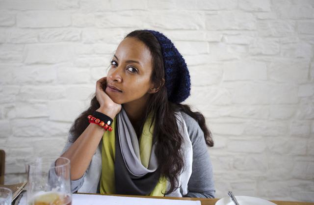 Rachel-Samuel-web, Doc on Ethopian singer Asknaketch Worku screens in Oakland at Matatu Fest, Culture Currents