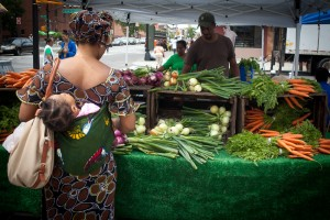 Black farmers' markets would be a boon to communities across the country.