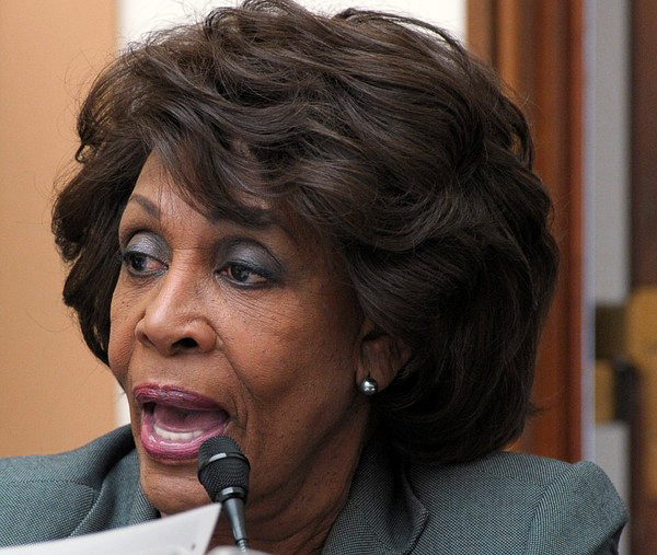 Congresswoman-Maxine-Waters-by-AP1, Congresswoman Maxine Waters questions RAD, calls for more public housing protections, National News & Views