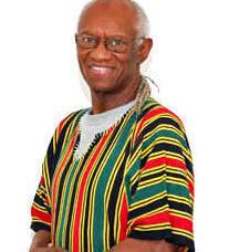 Dr. Walter Gill