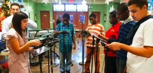 Special-ed-students-make-music-on-iPads-Queens-NY-300x145, Reflection on IDEA, our nation's special education law, Culture Currents