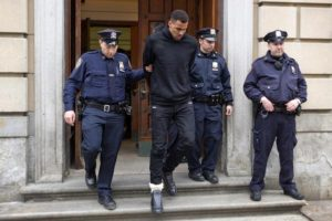 Thabo-Sefolosha-NYPD-040815-300x200, NYPD on trial: NBA player Thabo Sefolosha fights back after police beating, Culture Currents