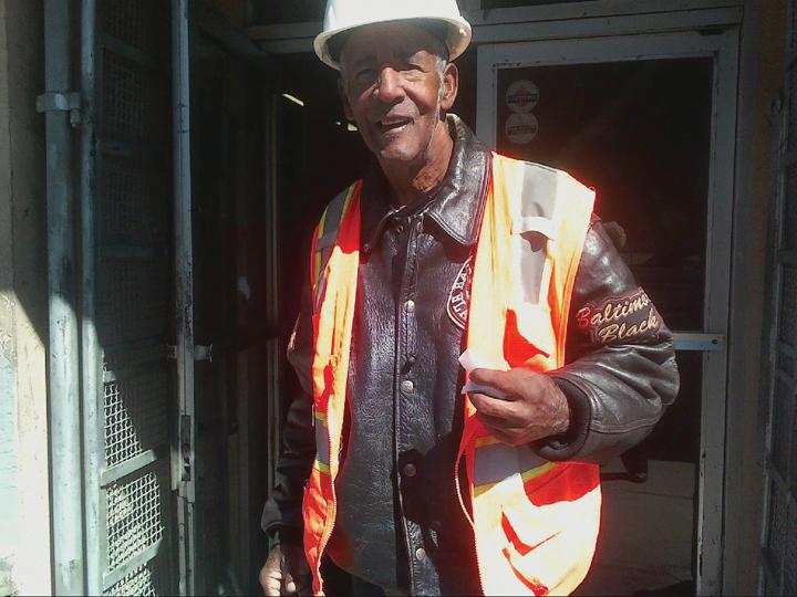 Al Norman at 2 Jacks – Photo: Rochelle Metcalfe
