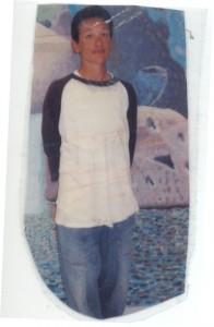 Alissa Kamholz