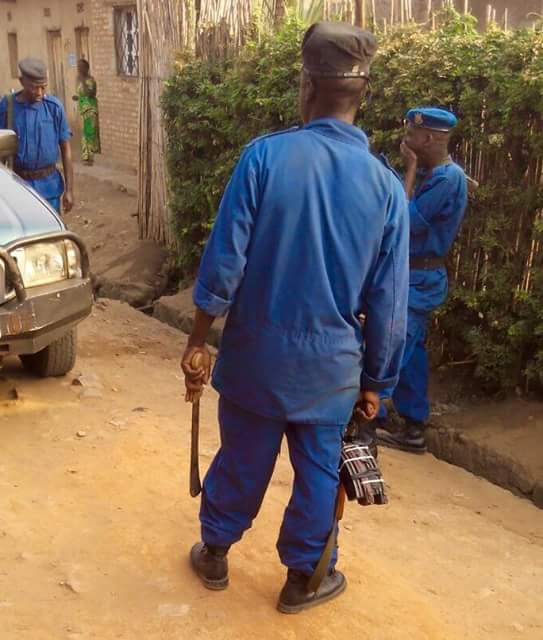 Burundi-police-or-imposters-search-house-to-house-for-weapons-080515-by-iBurundi, Will the West create its next failed state in Burundi?, World News & Views