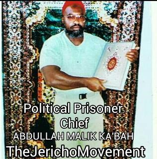 Imam-Malik-bka-Jeff-Fort-recognized-as-political-prisoner-by-Jericho, The grandson of Imam Malik bka Jeff Fort of the Black Stone Rangers speaks on Tyshawn Lee and Laquan McDonald, National News & Views