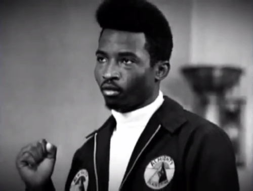 Jeff-Fort-sworn-in-by-US-Senate-committee-1968, The grandson of Imam Malik bka Jeff Fort of the Black Stone Rangers speaks on Tyshawn Lee and Laquan McDonald, National News & Views