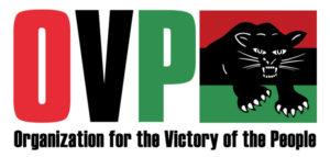 OVP Organization for the Victory of the People