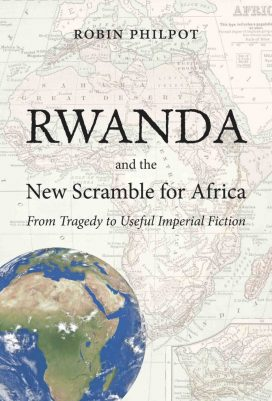 'Rwanda and the New Scramble for Africa' cover
