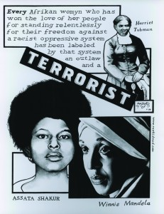 Assata-Winnie-and-Harriet-art-by-Kevin-Rashid-Johnson-web-231x300, Growing up in Compton: A woman's story, Behind Enemy Lines