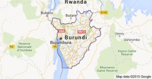 Burundi-map-300x156, Burundi: Nkurunziza refuses to bow to Samantha Power's demands, World News & Views