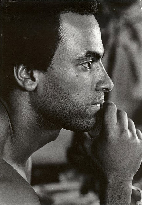 Image result for huey newton photo