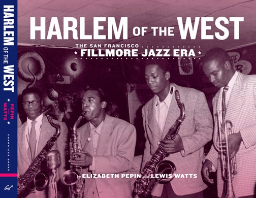 San Francisco Bay View » 'Harlem of the West' cover