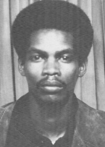 Muhammad al-Kareem in 1974, two years before he founded the New Bayview newspaper.