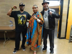 Billy-X-Jennings-Mama-C-Emory-Douglas-at-Huey-P.-Newtons-birthday-West-Oakland-Branch-Library-0216-by-Wanda-Sabir-web-300x225, Wanda's Picks for March 2016, Culture Currents