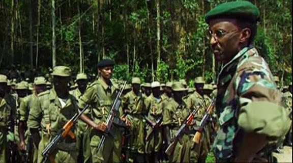 Rwanda civil war or genocide