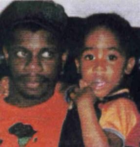 Dr. Mutulu and Tupac Shakur, Doc and Pac