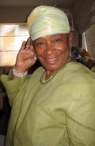 Sister Nida Ali (1941-2016)