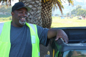 Byron-Gill-300x200, Racism reigns at James Rolph Park, San Francisco, Local News & Views