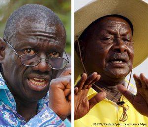 Dr.-Kizza-Besigye-Gen.-Yoweri-Museveni-300x257, Uganda: Besigye and Museveni, a tale of two presidents, World News & Views