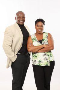 Garth-St.-Clair-and-his-wife-Natasha-Nunez-200x300, Explosive Trinidadian film 'Trafficked' screens Sunday at SF Black Film Fest, Culture Currents