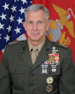 Marine-Lt.-Gen.-Thomas-Waldhauser-240x300, Obama's AFRICOM nominee would expand terror war, seek authority to assassinate, World News & Views