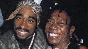 Tupac and Afeni