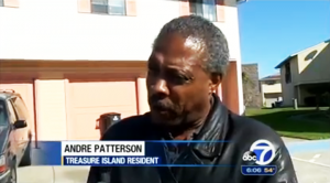 Andre-Patterson-interviewed-on-ABC7-300x166, Treasure Island whistleblowers face immediate retaliation from power broker consortium, Local News & Views