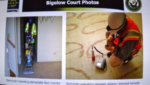 Bigelow-Court-Treasure-Island-radiation-measuring-300x171, Treasure Island whistleblowers face immediate retaliation from power broker consortium, Local News & Views